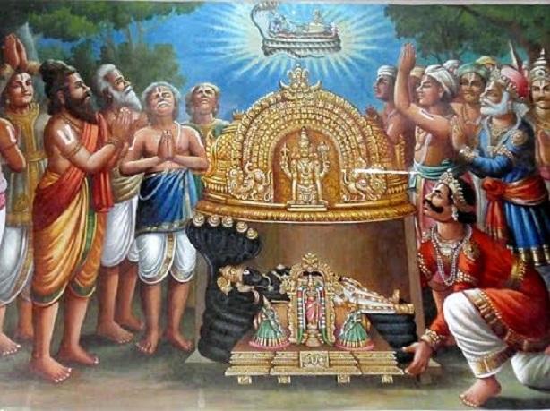 Древние индийцы могли знать о вирусах