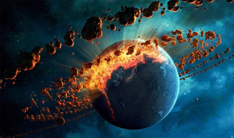 Пять способов моментально уничтожить Землю