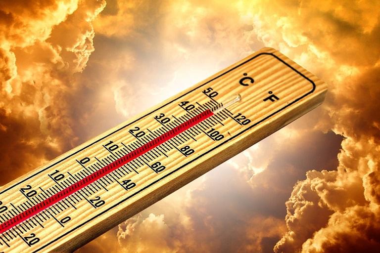 Стало известно о темпах глобального потепления в России