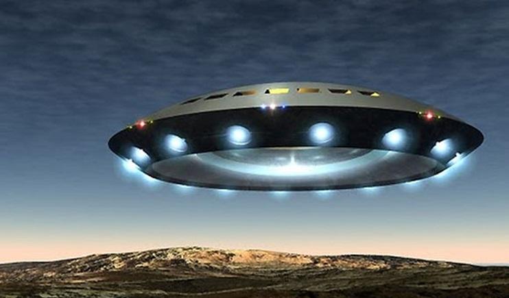В Бразилии очевидцы запечатлели «летающую тарелку»