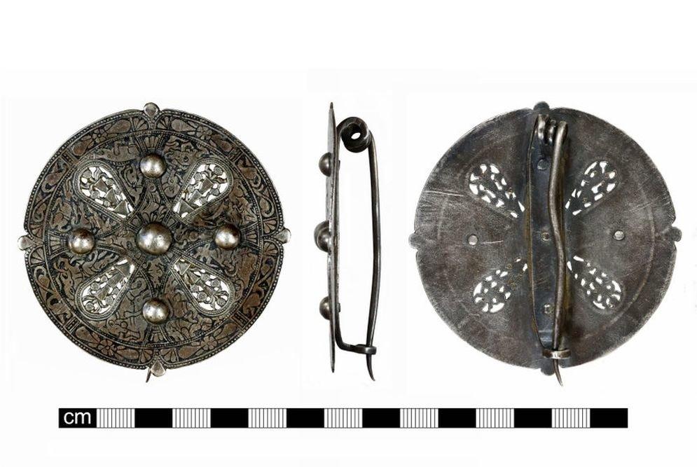 """Археологи признали древнее сокровище """"загадкой, которую не решить"""""""