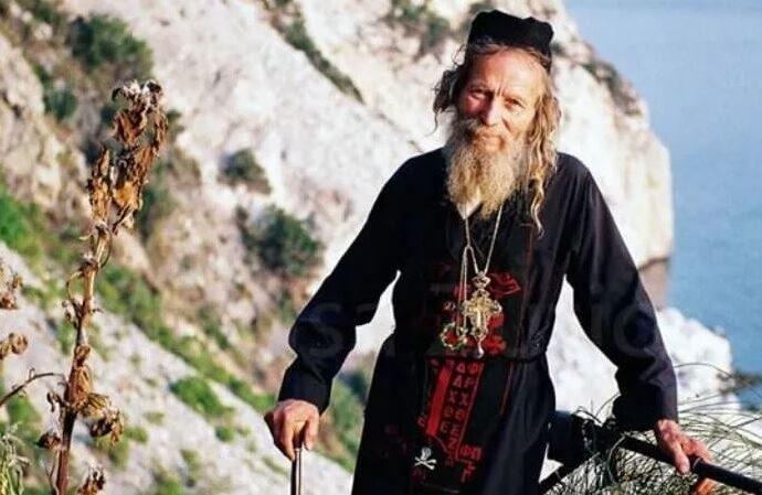 Монах предсказал ужасное будущее для всего мира