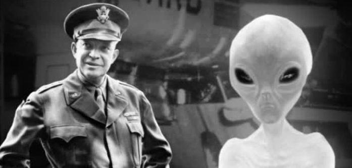 Фил Шнайдер против правительства США и инопланетян