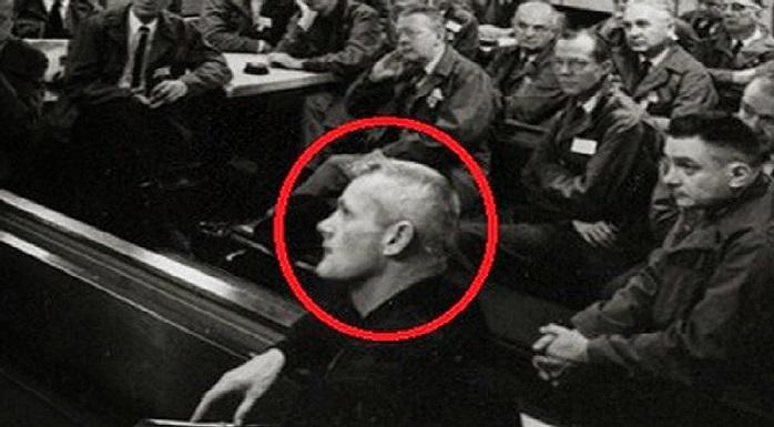 Фил Шнайдер против правительства США и инопланетян (4 фото)