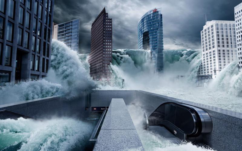 Соединенные Штаты на пороге краха: предсмертные завещания пророков