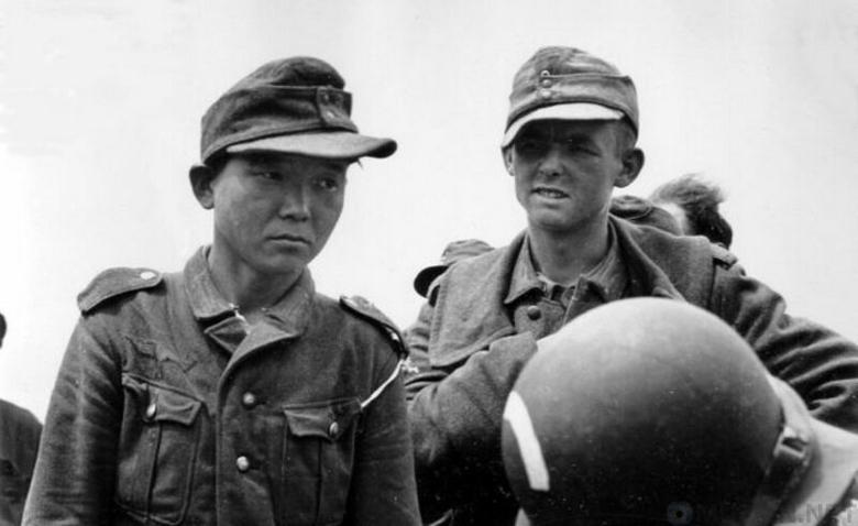 Янг Каянджонг – солдат поневоле армий пяти стран мира