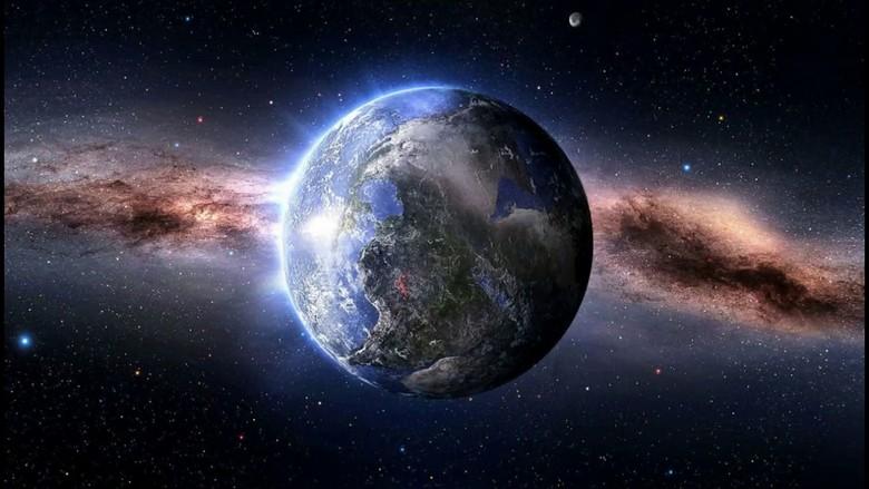 Земля имеет квадратную орбиту, утверждают британские ученые
