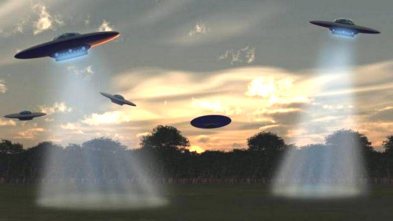 Уфологи: НЛО и инопланетяне – они повсюду