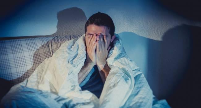 Найдена главная причина ночных кошмаров