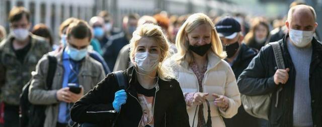 Врач заявил о загадочном исчезновении коронавируса в Нью-Йорке
