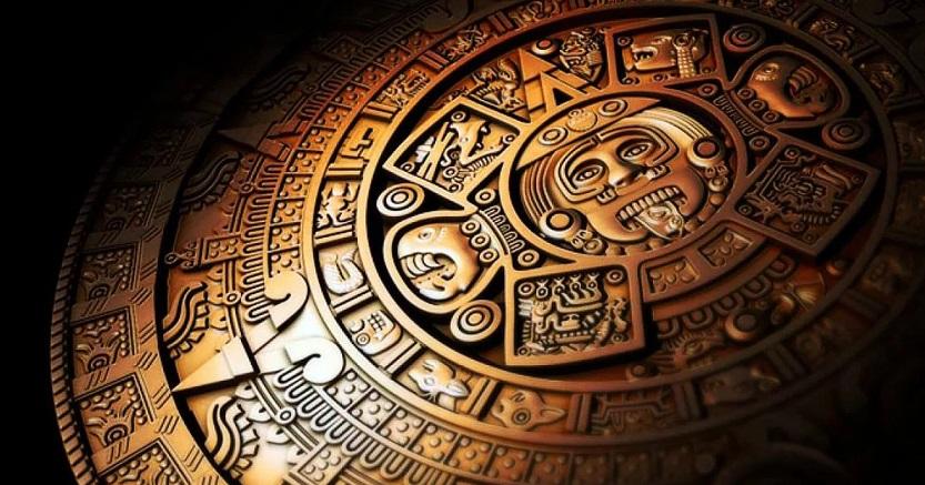 В соответствии с календарем Майя конец света наступит в 2020 году, а не в 2012-м