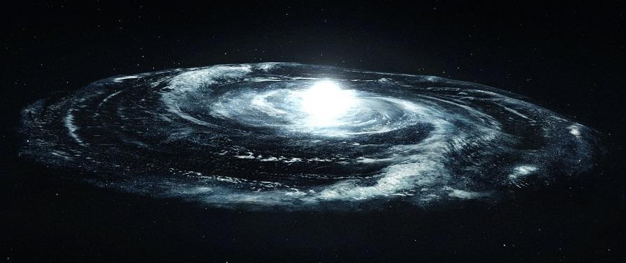 В центре нашей галактики звезды сближаются, угрожая планетам