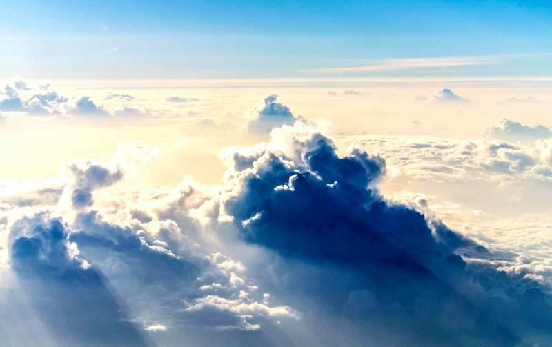 Аномалия в мезосфере Земли говорит о скором приближении ледникового периода