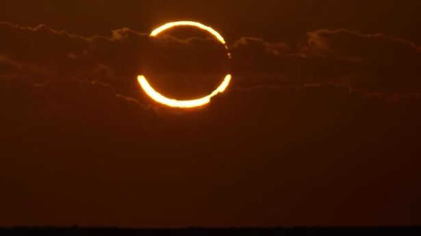 Солнечное затмение 21 июня 2020 года может быть знаком грядущего апокалипсиса