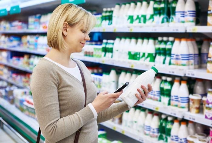 Как проверить натуральность молока
