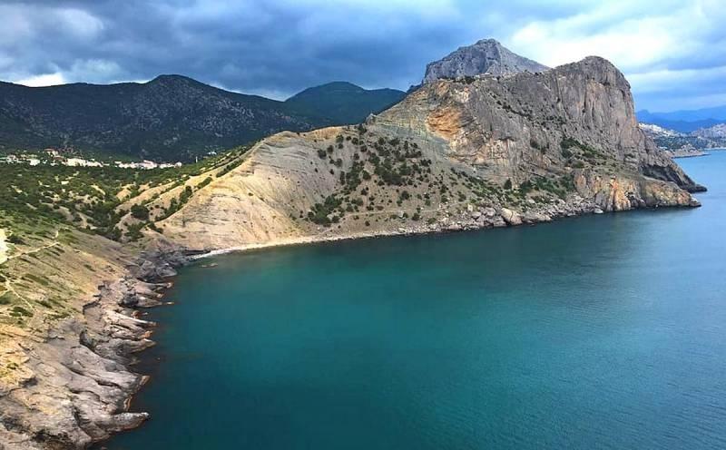 В чем заключается опасность найденной в Крыму пресной воды