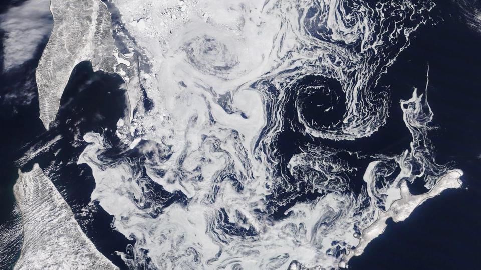 Глобальное потепление в Арктике почти на 100 лет опережает прогнозы