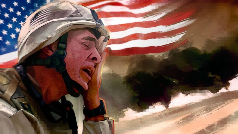 «Второй Нострадамус» предсказал полный распад США к 2025 году