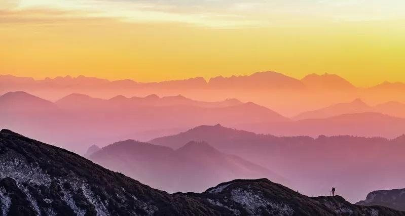Как заходит Солнце над другими планетами (ВИДЕО)