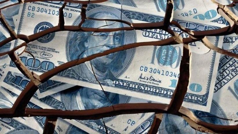 Китай приготовился к отключению от долларовых платежных систем