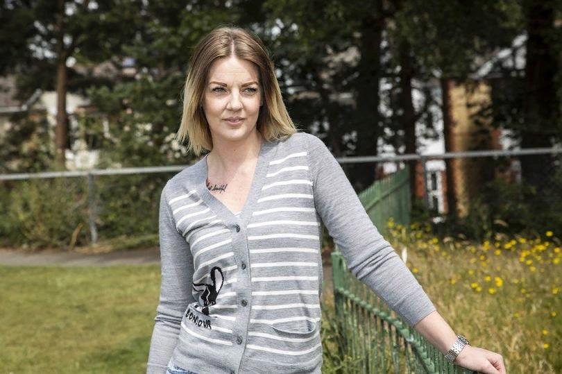 После травмы головы британка стала говорить с иностранным акцентом
