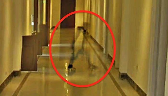 В президентском особняке Аргентины обнаружили «инопланетянина»