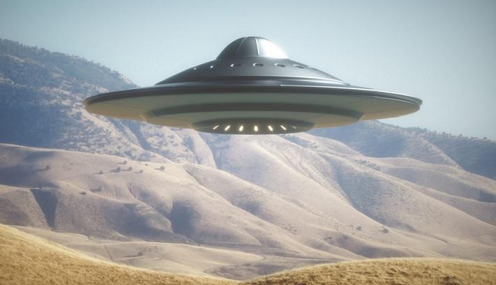 В Белом доме допустили возможность полетов НЛО над территорией США