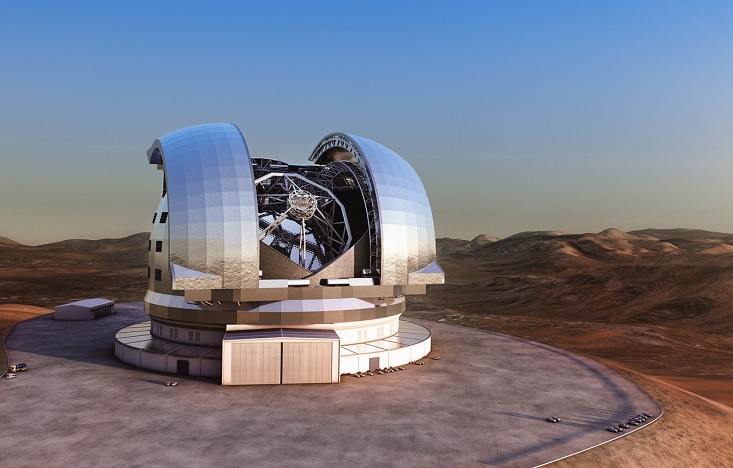 Можно ли найти внеземную цивилизацию с помощью телескопа?