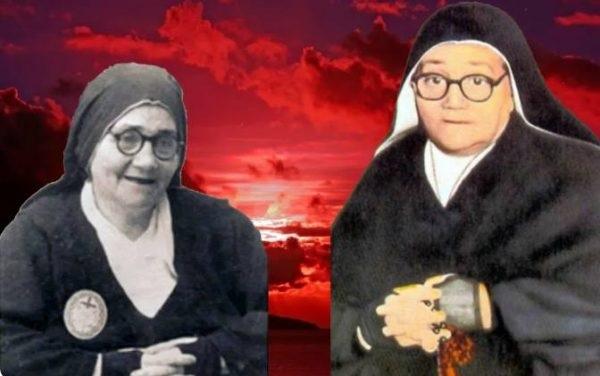 Феномен и предсказания о будущем монахини Елены Айелло