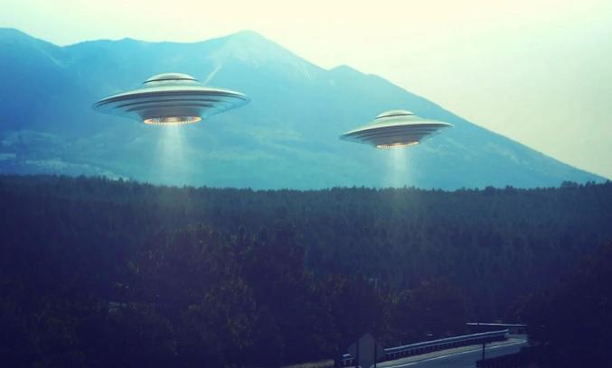 NASA: сообщения об НЛО требуют серьезного изучения