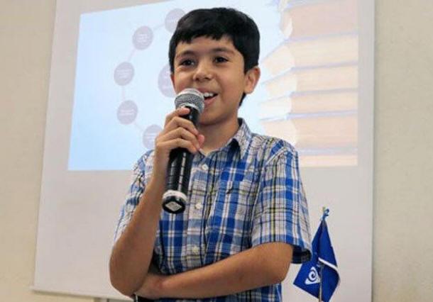 Дети-индиго: Реальные истории (5 фото + видео)