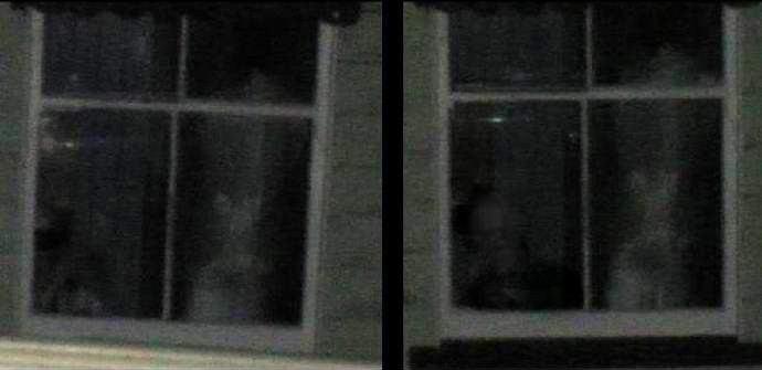 Специалисты доказали, что деревня-музей населена призраками (5 фото)