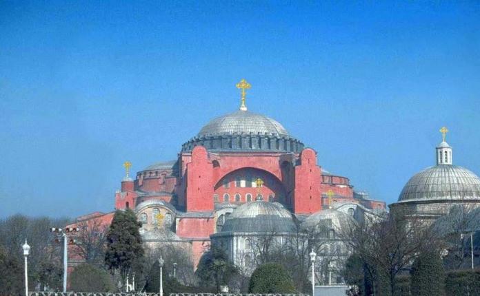 Предсказания пророков: Турция будет русской, Константинополь - православным