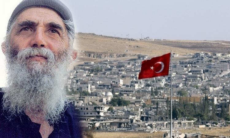 Предсказания пророков: Турция будет русской, Константинополь - православным (2 фото)