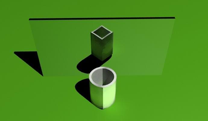Японец представил поразительную оптическую иллюзию
