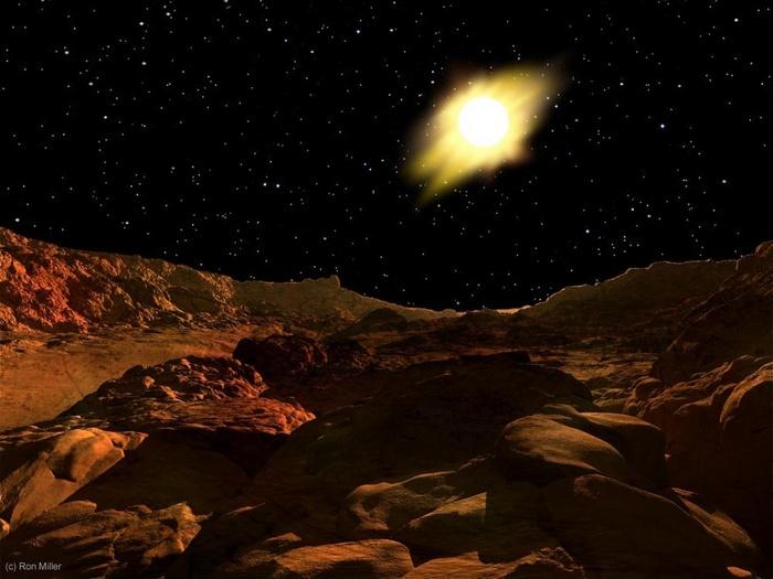 Рассветы на планетах нашей Солнечной системы (9 фото + видео)