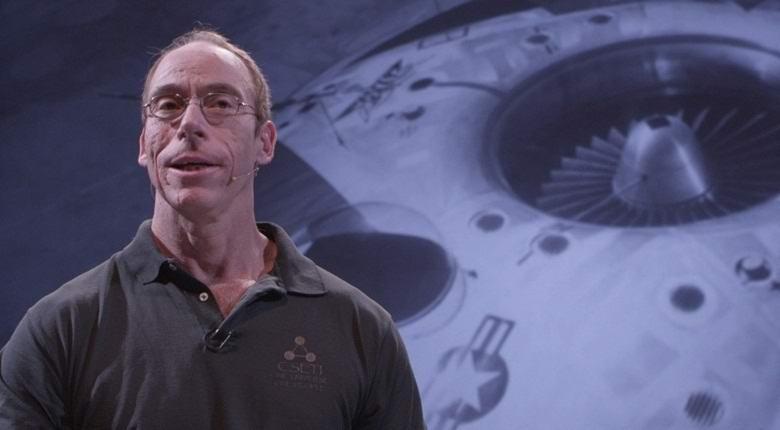 Уфолог осудил мировое правительство за сокрытие инопланетных энергетических технологий