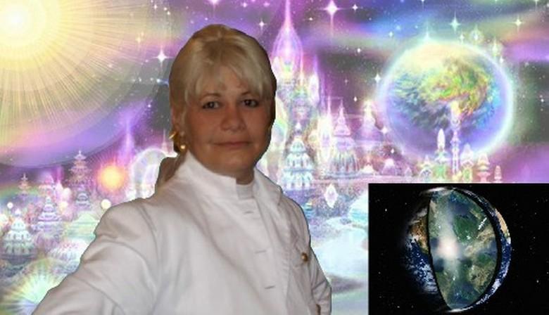 Королевство внутренней Земли Агарта приглашает человечество принять участие в Симпозиуме
