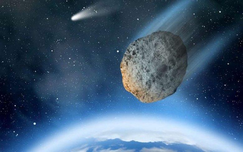 Тунгусский метеорит. Больше века ложных поисков?