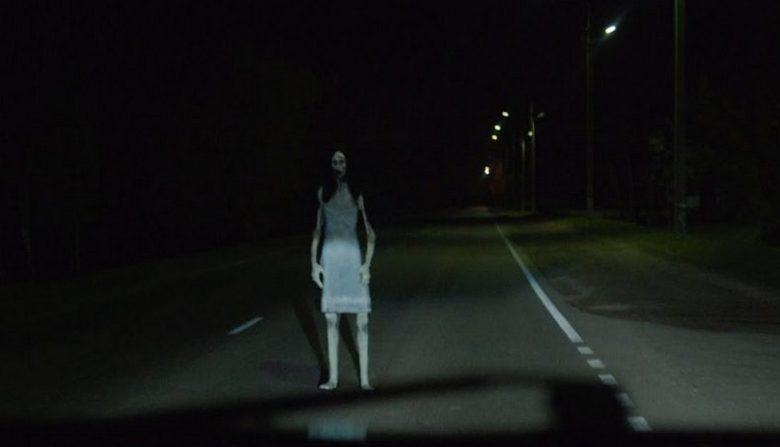 Волгоградский призрак на четвереньках оказался экспериментом ученых