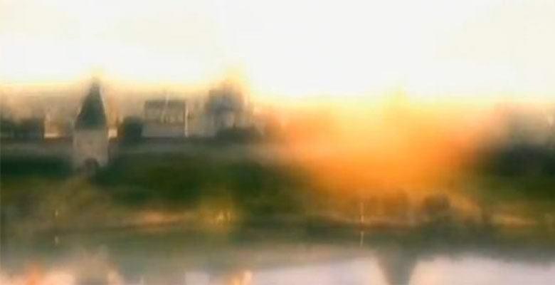 Поразительные и необъяснимые хрономиражи (13 фото + видео)