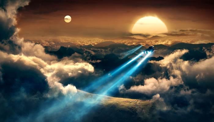 Алтайский шаман предсказал будущее мира в ближайшие пять лет (3 фото)