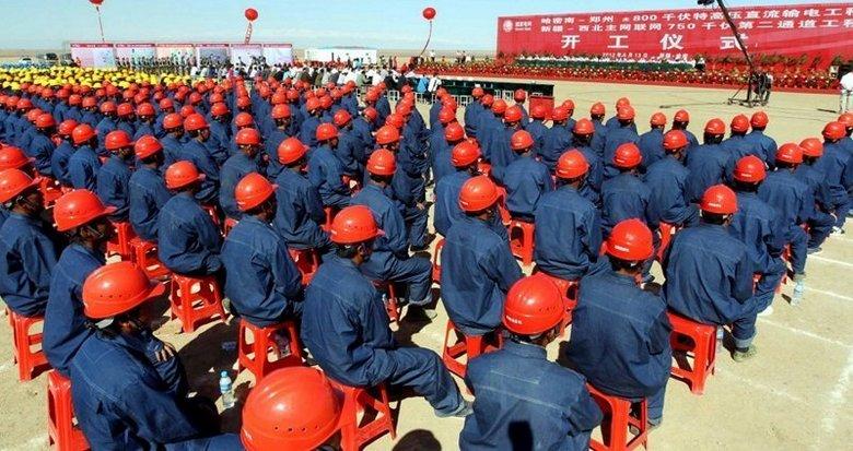 В Китае планируют переход на четырехдневную рабочую неделю