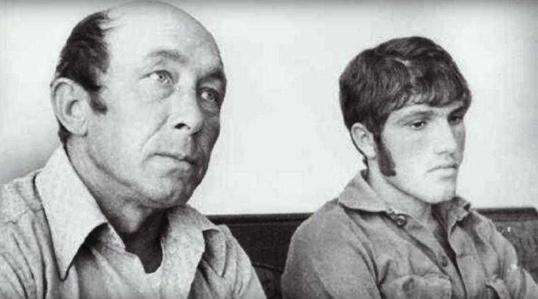 Город отметил историческое похищение двух своих жителей инопланетянами