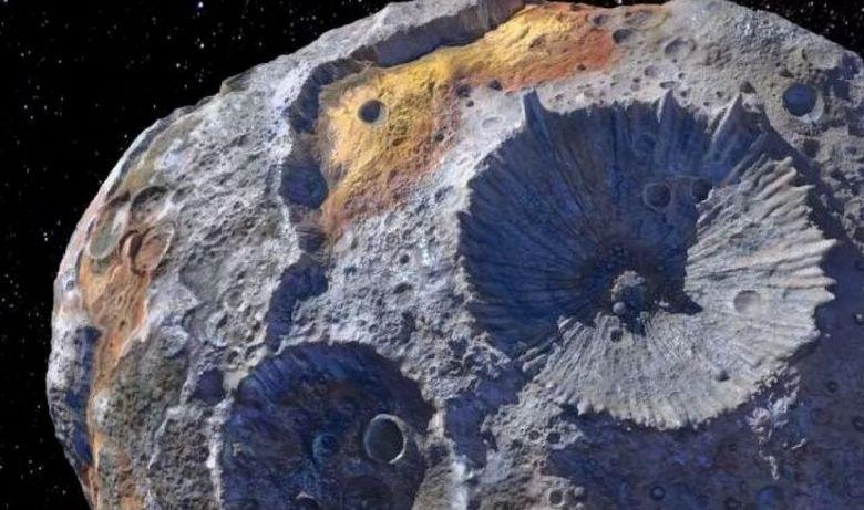 «Золотой» астероид, или Великий коммерческий соблазн