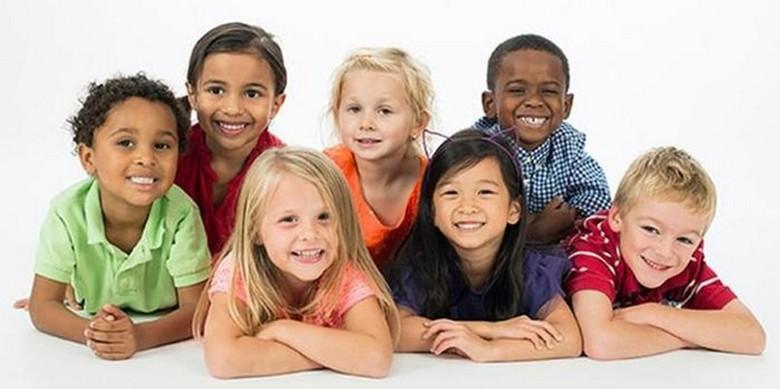 Почему мы воспринимаем людей другой расы очень похожими друг на друга