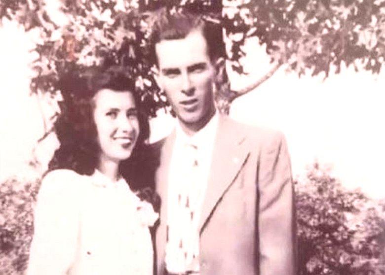 Супружеская пара уходит из жизни в один день после 71 года брака