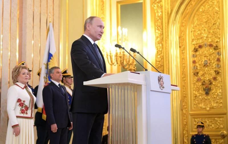 Россия получила возможность защитить себя и своих граждан