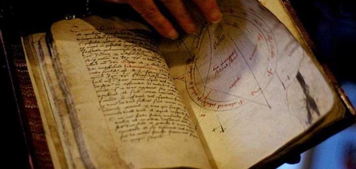 Исследователи смогли расшифровать предсказания «Книги вечности»