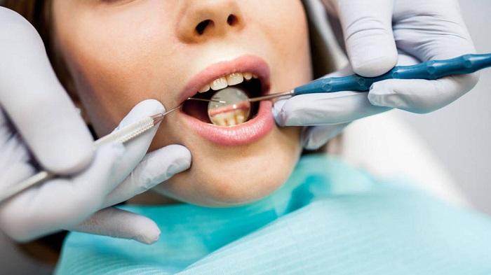 Стоматологи обнаружили неожиданные симптомы COVID-19